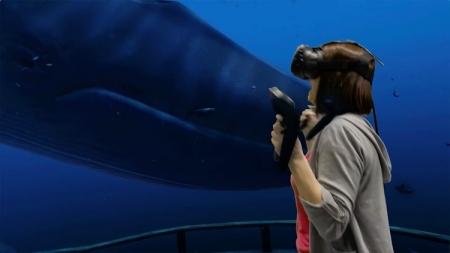 HTC проектирует новую версию VR-шлема Vive
