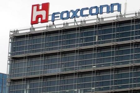 Foxconn хочет заработать на IPO кабельного бизнеса до $1 млрд