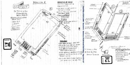Изобретатель из Флориды уверен: iPhone придумал именно он за 15 лет до его выпуска