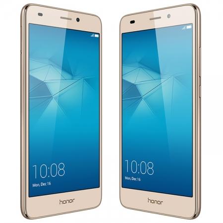 Российские продажи смартфона Huawei Honor 5C с экраном Full HD стартуют 15 июля