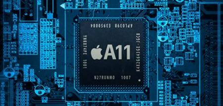 TSMC назначена единственным поставщиком процессоров для iPhone 8