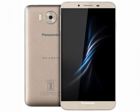 Panasonic Eluga Note: смартфон с поддержкой VoLTE на базе Android 6.0