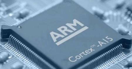 ARMHoldings подтвердила переход в собственность Softbank за £24,3 млрд