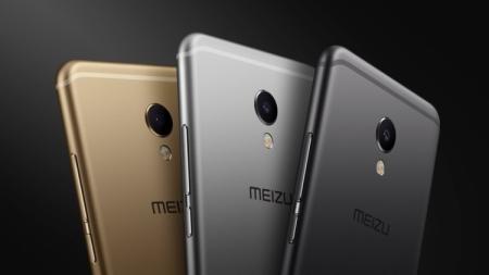 Meizu MX6: флагманский смартфон с передовой камерой