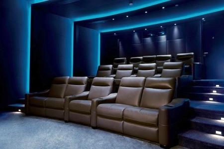 IMAX готова обустроить домашний кинотеатр за… $400 тысяч