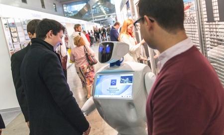 Вмузее архитектурыпоявится робот-экскурсовод