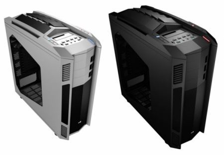 Корпус AeroCool Xpredator 2 формата Full Tower для профессионалов киберспорта