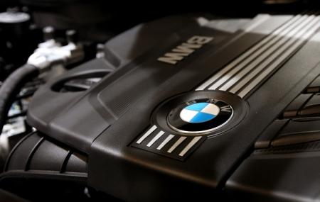BMW, Intel и Mobileye выпустят совместный робомобиль к 2021 году