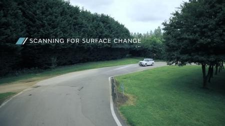 Jaguar Land Rover проектирует автопилот для бездорожья