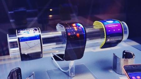 Lenovo: эпоха гибких смартфонов наступит через пять лет
