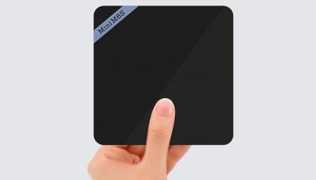ТВ-приставка Mini M8S II поддерживает работу с 4K-видеоматериалами