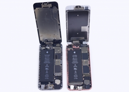 iPhone 7 может получить более ёмкую батарею