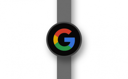 Google готовит пару смарт-часов на Android Wear