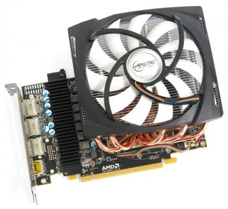 Энтузиасты разгона крепко взялись за референсный Radeon RX 480