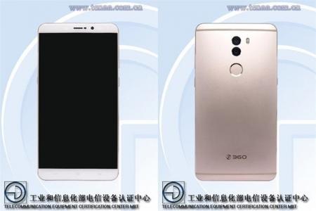 Смартфон 360 Q4 Lite: двойная 13-Мп камера и чип Snapdragon 435