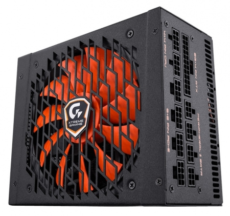 Gigabyte открывает серию блоков питания Xtreme Gaming моделью на 1200 Вт