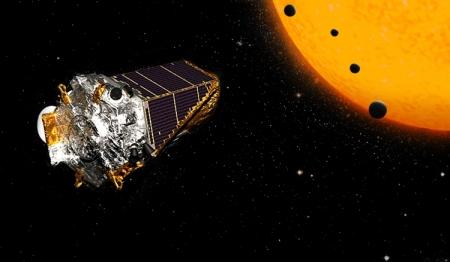 Телескоп Kepler обнаружил ещё более 100 экзопланет