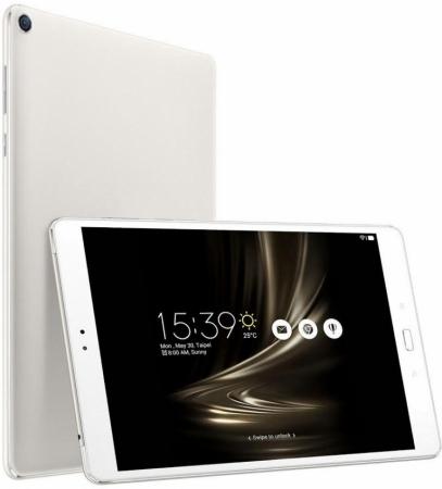 ASUS ZenPad 3S 10 — планшет с тонким и лёгким металлическом корпусом