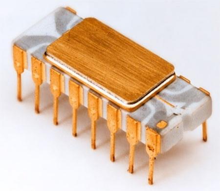 Звёздная десятка: самые примечательные процессоры Intel за 48 лет