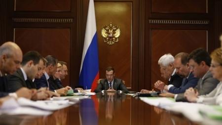 РФ готова субсидировать разработку беспилотных автомобилей