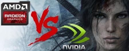Тесты DX12-обновления Rise of Tomb Raider: пользователи карт AMD в выигрыше