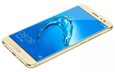 Представлен смартфон среднего уровня Huawei Maimang 5 на платформе Snapdragon 625
