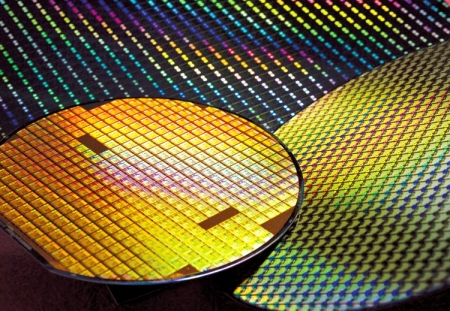 В Китае будет построен ещё один завод для выпуска чипов