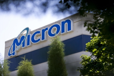 Убыточная Micron сокращает штат сотрудников на 7,5 %
