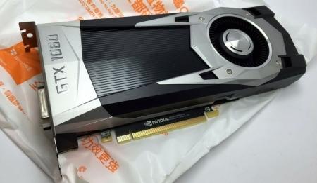 NVIDIA GeForce GTX 1060 будет анонсирована 7 июля