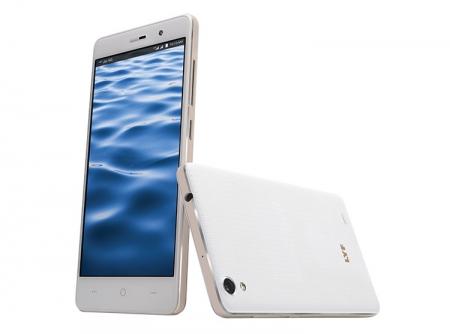 Lyf Water 4 и Water 6:VoLTE-смартфоны на платформе Snapdragon410