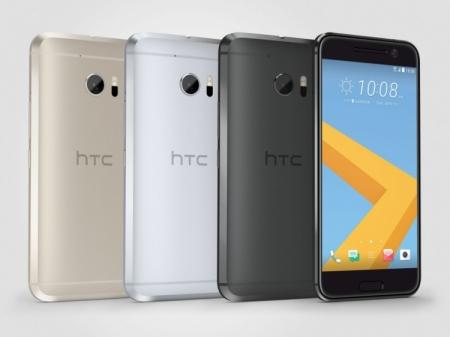 HTC 10 Lifestyle начал продаваться в России