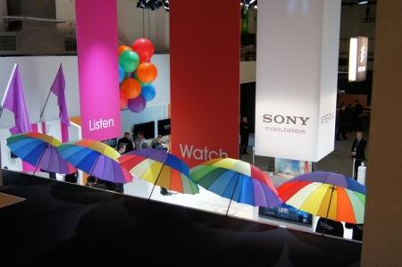 Sony планирует выпуск нового смартфона на платформе Snapdragon 820