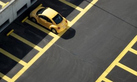 Huawei и China Unicom представили «умную» автомобильную парковку
