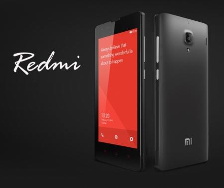 Xiaomi продала за три года более 110 млн смартфонов Redmi