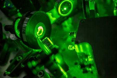 Российские учёные предложили прототип дешёвого и надёжного лазерного скальпеля