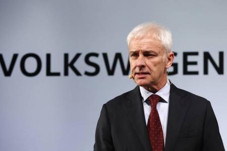 Volkswagen не намерен платить в Европе компенсацию за дизельгейт