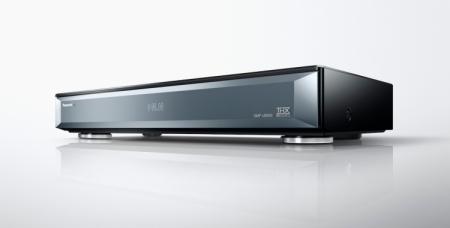 UHD Blu-ray проигрыватель Panasonic выйдет в сентябре по цене $700