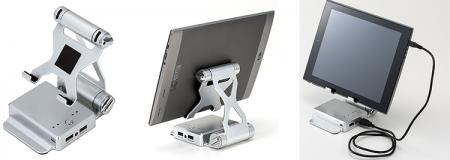 Подставка TekWind ODMSST-10 поможет владельцам крупных планшетов