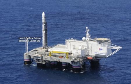 «Морской старт» могут разрешить продать российскому инвестору в этом году