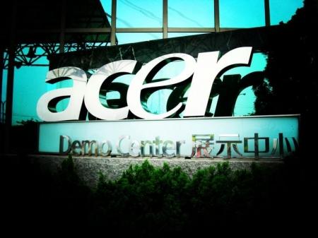 Acer представит на IFA 2016 смарт-часы для геймеров
