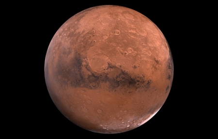 NASA учредило конкурс с призом $1 млн по созданию марсианского робота