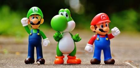 Nintendo организует пробное производство консоли NX до конца квартала