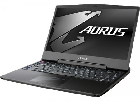 Ноутбук Aorus X3 Plus v6 оснащён 13,9″ дисплеем IGZO с разрешением 3200×1800 точек