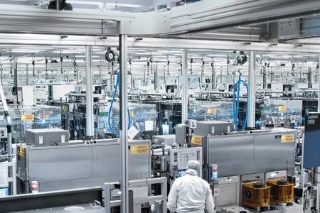 IDF 2016: Intel предоставит свои 10-нм линии для выпуска ARM-процессоров