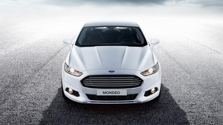 Проблемы в работе фар послужили причиной отзыва Ford Mondeo в России