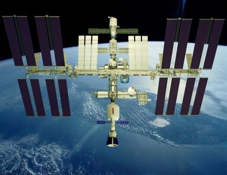 НАСА выбрала шесть лучших концептов для обитания в космосе