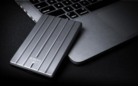 ADATA Premier SC660 и HC660: внешние накопители толщиной 9,6 мм