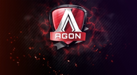 Игровой монитор AOC AG251FZ поддерживает частоту обновления 240 Гц