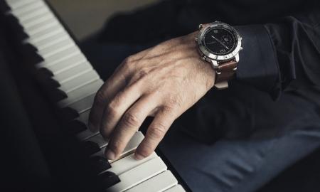 Garmin Fenix Chronos: смарт-часы премиум-класса в трёх вариантах исполнения