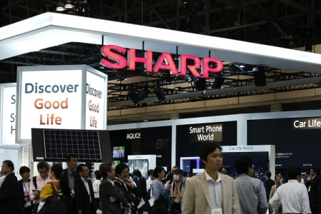 Sharp решила вернуться на зарубежный рынок телевизоров